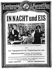 Película alemana del 1912