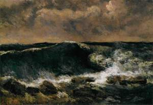 Obra de 1869/70, se encuentra en el Stadel Musem