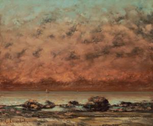 Obra de 1865/66. En el Museo Nacional de Arte de Washintong