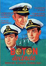 Cartel de Botón de ancla (1948)